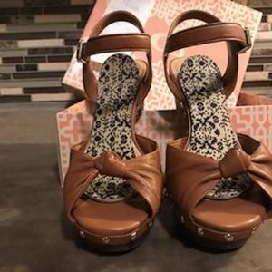 Gianni Bini Shoes - Sandals